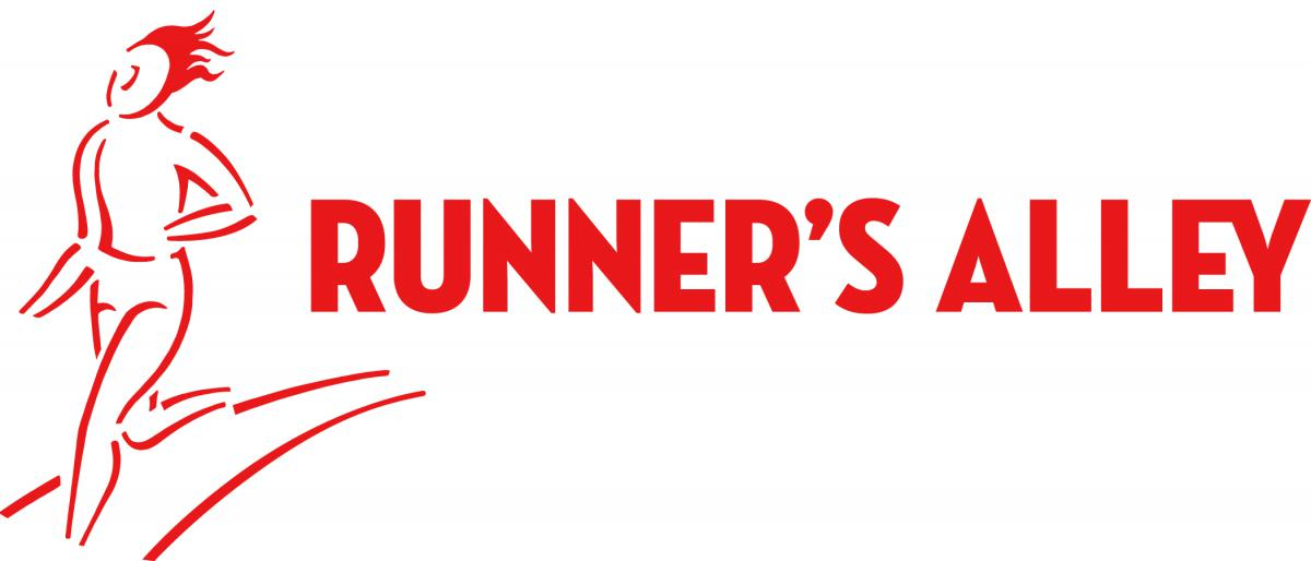 runners alley logo